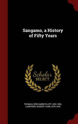 Sangamo, a History of Fifty Years