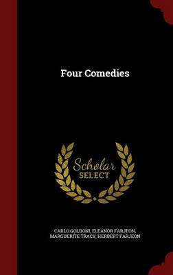 Four Comedies