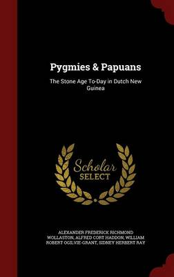Pygmies & Papuans : The Stone Age To-Day in Dutch New Guinea