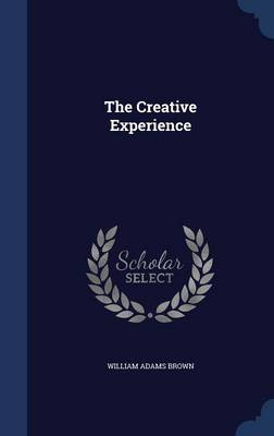 The Creative Experience