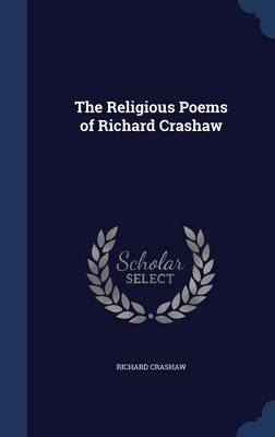The Religious Poems of Richard Crashaw