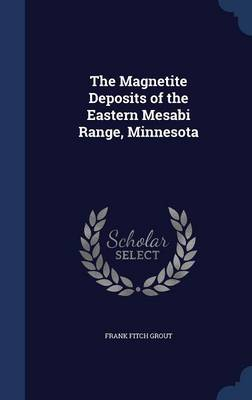 The Magnetite Deposits of the Eastern Mesabi Range, Minnesota