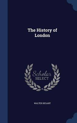 The History of London