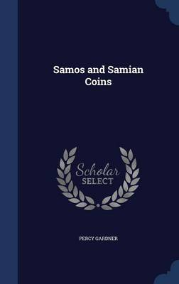 Samos and Samian Coins