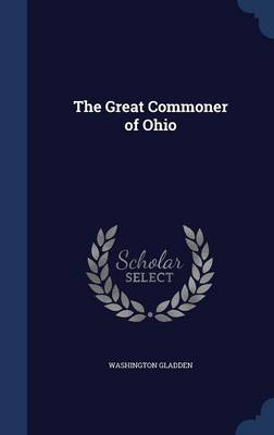 The Great Commoner of Ohio