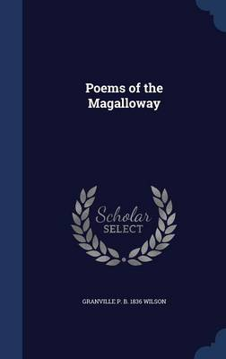 Poems of the Magalloway