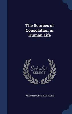 The Sources of Consolation in Human Life