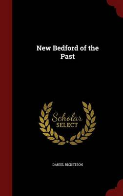New Bedford of the Past