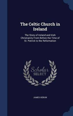The Celtic Church in Ireland: The Story of Ireland and Irish Christianity from Before the Time of St. Patrick to the Reformation