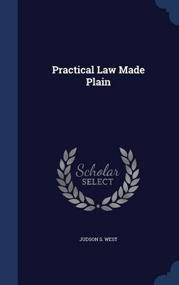Practical Law Made Plain