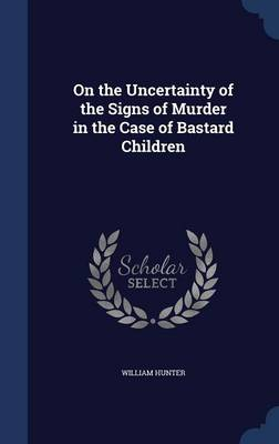 On the Uncertainty of the Signs of Murder in the Case of Bastard Children