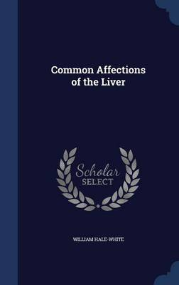 Common Affections of the Liver