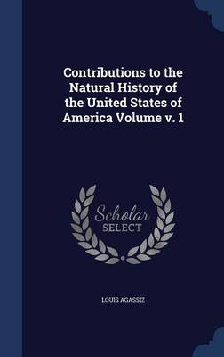 Contributions to the Natural History of the United States of America Volume V. 1