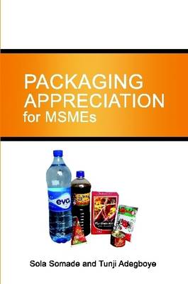 Packaging Appreciation for MSME's