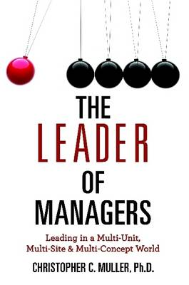 The Leader of Managers