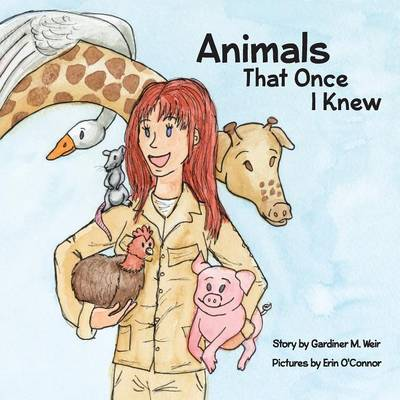 Animals That Once I Knew