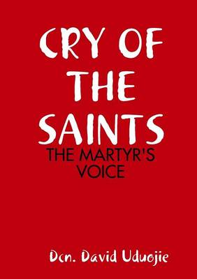 Cry of the Saints