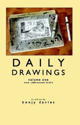 Daily Drawings-Volume One