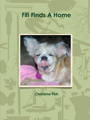 Fifi Finds A Home