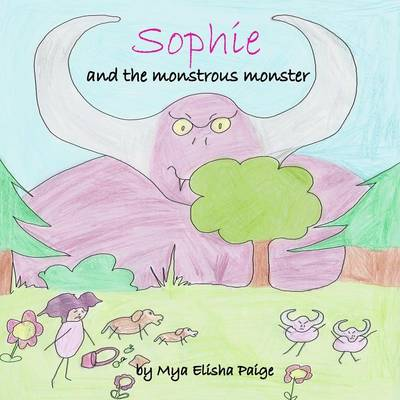 Sophie and the Monstrous Monster