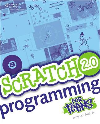 Scratch 2.0 Programming for Teens