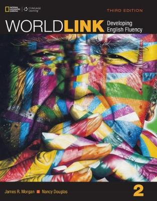 World Link 2: Student Book with My World Link Online