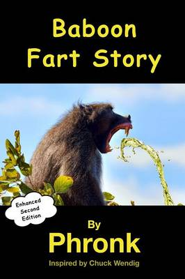 Baboon Fart Story