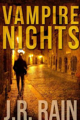 Vampire Nights and Other Stories (Includes a Samantha Moon Story)