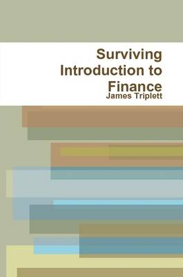 Surviving Introduction to Finance