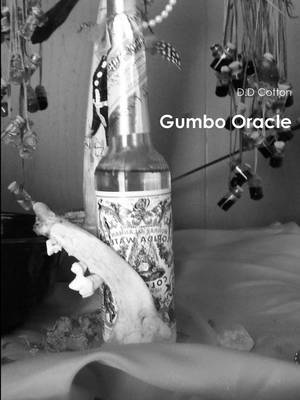 Gumbo Oracle, the Bokor's Book of Voodoo