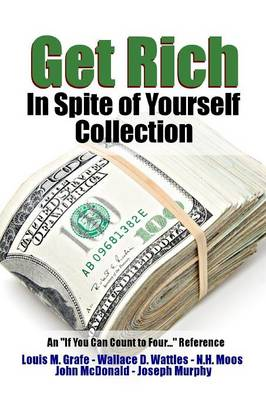 """Get Rich in Spite of Yourself Collection - an """"If You Can Count to Four..."""" Reference"""