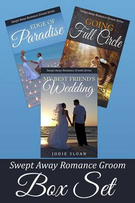 Swept Away Romance Groom Box Set