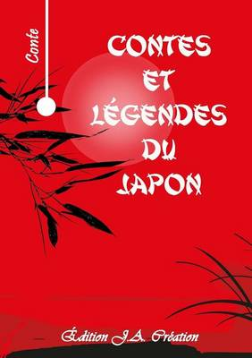 Contes Et Legendes Du Japon