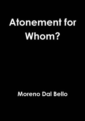 Atonement for Whom?