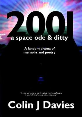 2001: a Space Ode and Ditty