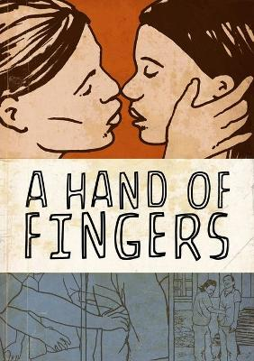 A Hand of Fingers