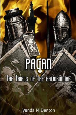 Pagan - The Trials of the Haliorunnae