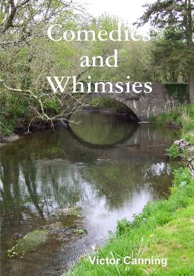 Comedies and Whimsies
