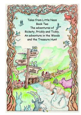 Tales from Little Ness - Book Two