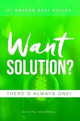 Want Solution (Paperback)