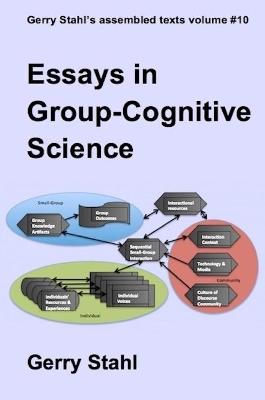 Essays in Group-Cognitive Science
