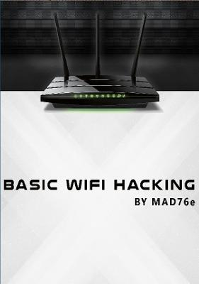 Basic Wifi-Hacking