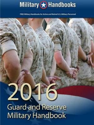 2016 Guard and Reserve Handbook