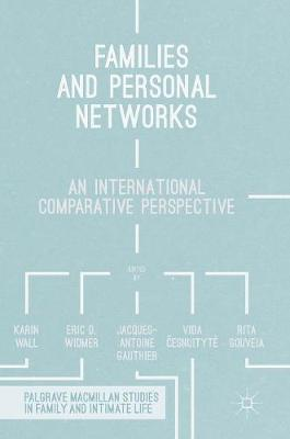 Families and Personal Networks: An International Comparative Perspective