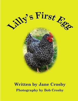 Lilly's First Egg