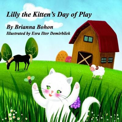 Lilly the Kitten's Day of Play
