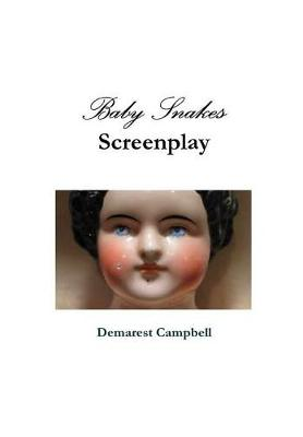 Baby Snakes Screenplay