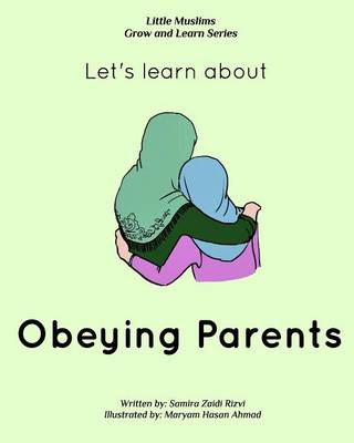 Let's Learn about Obeying Parents