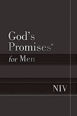 God's Promises for Men NIV: New International Version