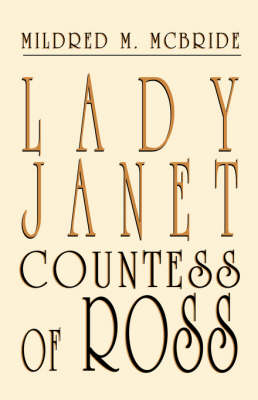 Lady Janet, Countess of Ross